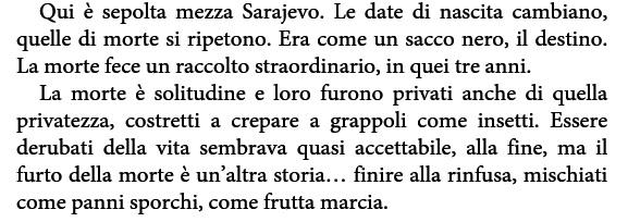 """da """"Venuto al mondo"""" di Margaret Mazzantini"""